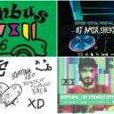 Tri nova događaja u nastavku 'Džumbus Festivala'