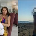 """Glumačka diva Mirjana Karanović potpuno gola na plaži: """"Samo da napomenem, ovo je bez filtera i photoshopa"""""""