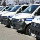 Granična policija i SIPA će dobiti 35 kombija i 12 SUV vozila vrijednih više od tri miliona maraka