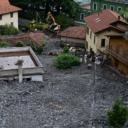 Snažna oluja pogodila Italiju: Odroni, poplave, blato gutalo automobile