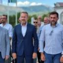 Izetbegović u Gacku: Naša osveta će biti izgradnja uređenog društva i evropske države