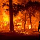 Požar hara Kalifornijom, ugrožene hiljade domova