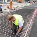Nijemci odlučili klimatizirati ceste, a otkrili su i zašto