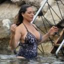 Koje modele kupaćih kostima nose ljepotice sa oblinama