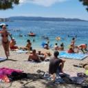 Makarska rivijera: Plaže su pune, ali kafići i restorani su prazni, vratite nam goste iz BiH, eto vam svi ostali