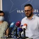 U Tuzlanskom kantonu počinje masovna vakcinacija
