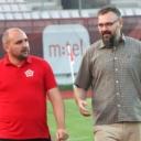 Mladen Žižović: Pobjeda je zaslužena, doktoru našeg tima dugujem večeru