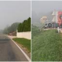 Tragična saobraćajna nesreća kod Maglaja: Poginule dvije osobe, treća prevezena u bolnicu