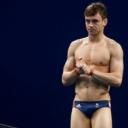 Britanski skakač u vodu: Ja sam olimpijski prvak i gej sam