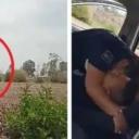 Zatekao policajce kako vode ljubav u službenom autu usred smjene i sve snimio