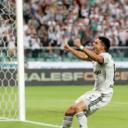 Nevjerovatan peh: Postigao gol, pa tokom slavlja pokidao ligamente