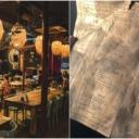 Prilikom renovacije pronađen jelovnik iz 1913. godine: U kakvim se jelima uživalo prije više od 100 godina?