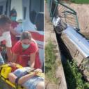 """Sarajlija Jasmin Nikšić hrabro pritekao u pomoć stradalima u saobraćajnoj nesreći u Šapcu: """"Automobil je visio s mosta…"""""""