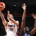 Iznenađenje u Tokiju: Francuska srušila američki Dream team