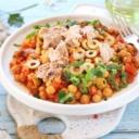Salata puna proteina gotova za manje od pet minuta