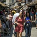 U prvih šest mjeseci u BiH skoro 330 hiljada turista