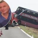 Shrvani sin poginulog vozača: 'Kad sam te otpratio do busa, zagrlio sam te, ali premalo…'