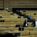 Otkazana sjednica Parlamenta BiH, predstavnici stranaka iz RS-a se nisu pojavili