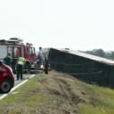 Policija objavila kako je došlo do nesreće u kojoj je preminulo deset ljudi i hospitalizovano 45