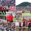 Lijepa fudbalska priča: Sloboda sve bolja, Tušanj sve puniji