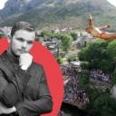 Stanivuković: Moj stav o prošlosti je bio poznat i prije poziva u Mostar