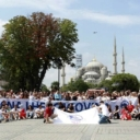 """Tradicionalni """"Studentski pohod"""": Iz BiH u Istanbul autobusima putuje 1.500 studenata"""
