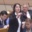 """Trivić iznosi detalje sa """"zatvorene sjednice"""": Dodik poručio Vukanoviću da je njegova vlast zaslužna što slobodno hodaju RS-om"""
