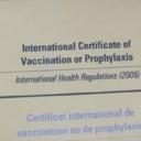 U Zeničko-dobojskom kantonu građanima se naplaćuju potvrde o vakcinaciji