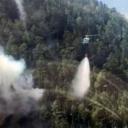 Požar kod Višegrada stavljen pod kontrolu, gašenje i dalje traje
