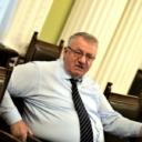 Osuđeni zločinac Vojislav Šešelj nije mogao sakriti ogorčenost odlukom Inzka