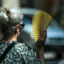 Sarajevo: Drugi dan zaredom temperatura zraka rekordnih 38,5 stepeni Celzijusa