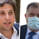 Vukanović: Milorade,ako si patriota, budi lider i tiprvi napusti Predsjedništvo