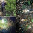 U jami kod popularnog Zrća pronađene bombe i protupješačke mine