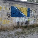 Poruka 'Nož, žica Srebrenica' šokirala povratnike u Hruštima kod Nevesinja