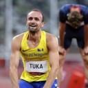Amel Tuka danas nastupa u finalnoj trci na 800 metara