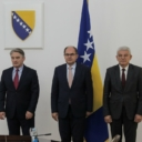 Schmidt: Integritet BiH kao suverene države s dva entiteta mora biti zaštićen