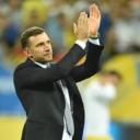 Andriy Shevchenko nije više selektor reprezentacije Ukrajine