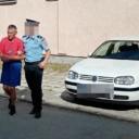 Ubica iz Dervente sproveden u Tužilaštvo u Doboju