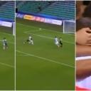 Almedin Ziljkić postigao spektakularan pogodak u dresu Olimpije