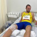 Amel Tuka: Kroz mene teče bosanska krv i nikad me niko neće vidjeti kako odustajem