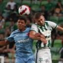 Liga prvaka: Tri Zmaja igrala u pobjedi Ferencvaroša nad Slavijom
