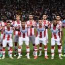 Liga prvaka: Crvena zvezda na svom terenu remizirala protiv Sheriffa