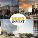 Tuzla: Skyline Plaza sa oko 200 stambenih jedinica osvježit će zapadni dio grada
