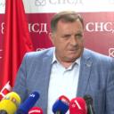 """Dodik vrijeđao PIC i zemlje članice, ponovo govorio o """"samostalnosti RS"""""""