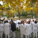 Pripreme za štrajk zdravstvenih radnika: Mogući i protesti ispred sjedišta Vlade TK