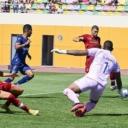 Odlične igre tokom priprema: Novi pogodak Edina Džeke za Romu