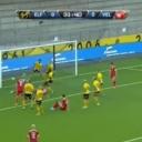 Konferencijska liga: Elfsborg – Velež 1:1 nakon prvog poluvremena