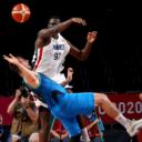 Francuska se plasirala u finale košarkaškog turnira na OI
