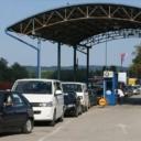 BIHAMK: Povremeno pojačan promet na graničnim prijelazima