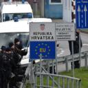 Brojne organizacije kritikovale hrvatski mehanizam za nadzor granice